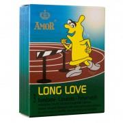 Презервативи Amor Long Love 1бр.