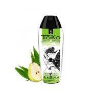 TOKO AROMA LUBRICANT PEAR & GREEN TEA (165ml)