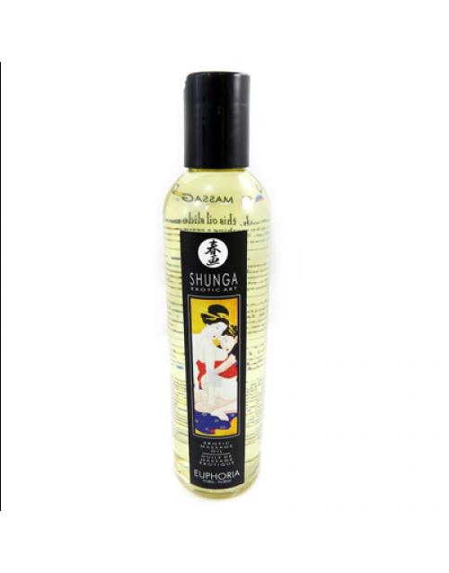 Масажно олио Erotic Massage Oil Stimulation - Euphoria