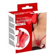 Пеперуда за клиторна стимулация