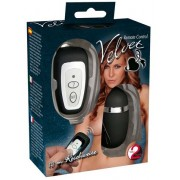 Wireless Egg Black