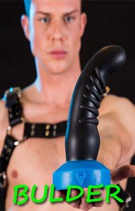 Анални играчки Bulder